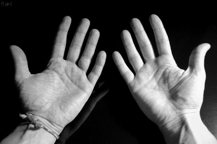 7. In Cedar Rapids it's illegal to read a person's palms in the city limits.