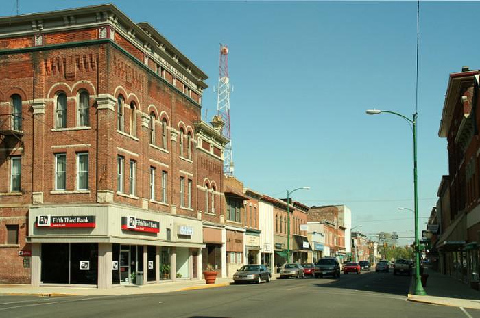 8. Decatur