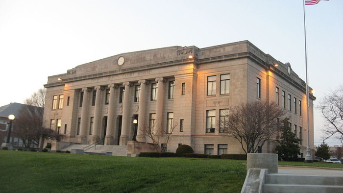 5. Washington, Indiana