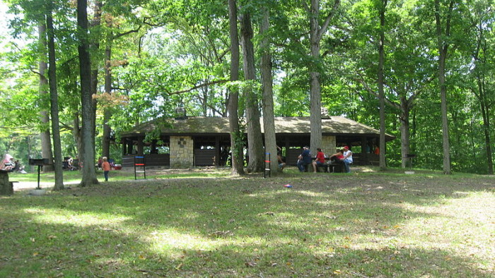 15 Best Places In Indiana For An Unforgettable Picnic