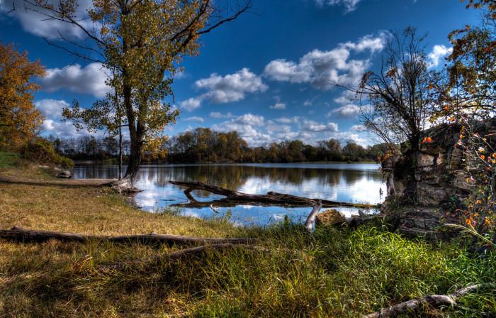 9) Quarry Park (Marion)