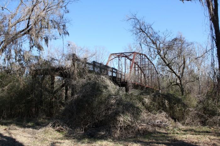 8. Shubuta Bridge