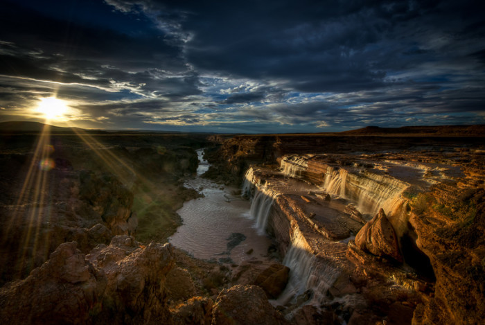 5. Grand Falls