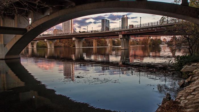 12) Lamar Boulevard Bridge (Austin)