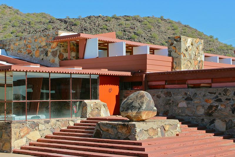 9 Historic Arizona Houses With Incredible Pasts