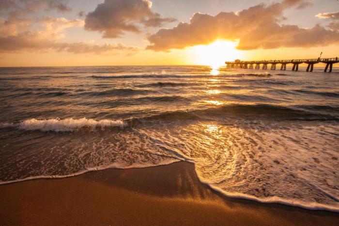 1. Pompano Beach, Florida