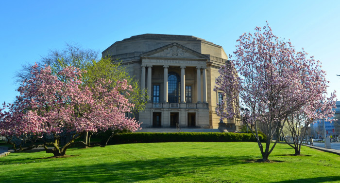 20) Severance Hall (Cleveland)