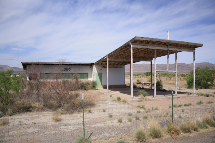 9 Creepy Abandoned Ghost Towns In Texas