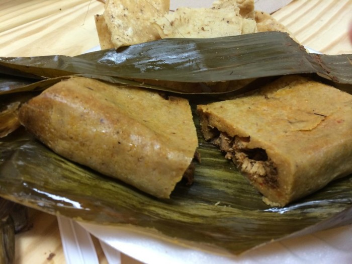 9) The Tamale Place (Indianapolis)
