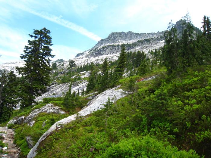 14. Mount Pilchuck