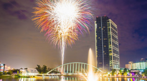 9 Epic Fireworks Shows In Texas That Will Blow You Away This Year