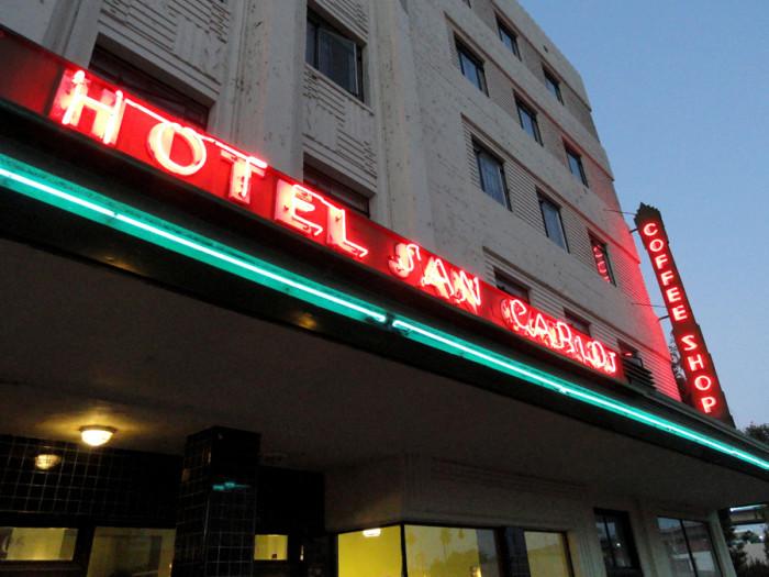 4. Hotel San Carlos, Phoenix