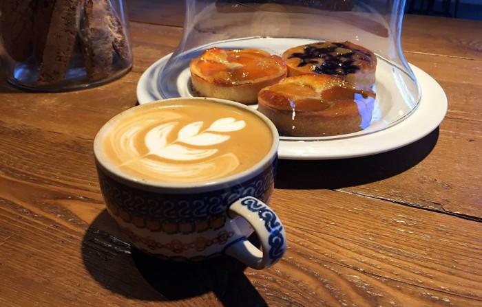 8. Gryphon Cafe, Wayne and South Kensington, Philadelphia