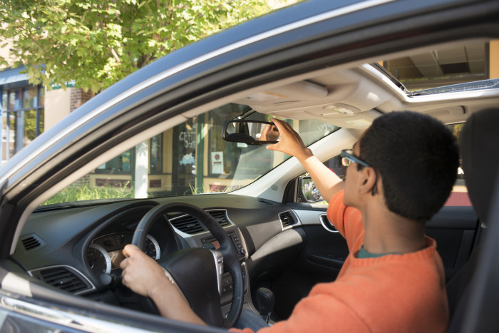 14) Getting your driver's license was a pretty big freaking deal, and when you got it you spent the majority of your time (and gas) driving around town with your friends just because you could.