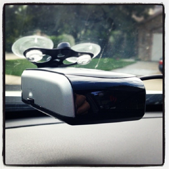 12. Radar Detector: You'll definitely need one of these for when you pass through any of Alabama's MANY speed traps!