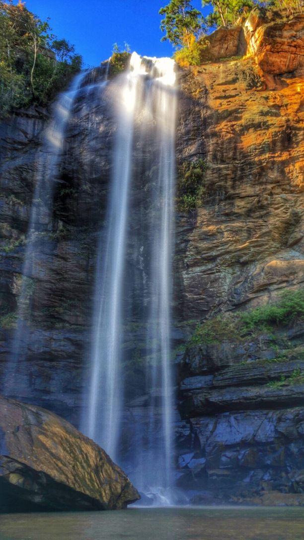 1) Toccoa Falls