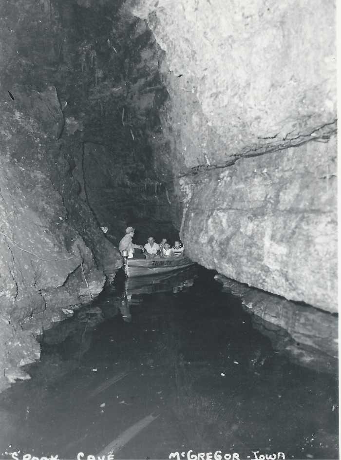 7. Spook Cave