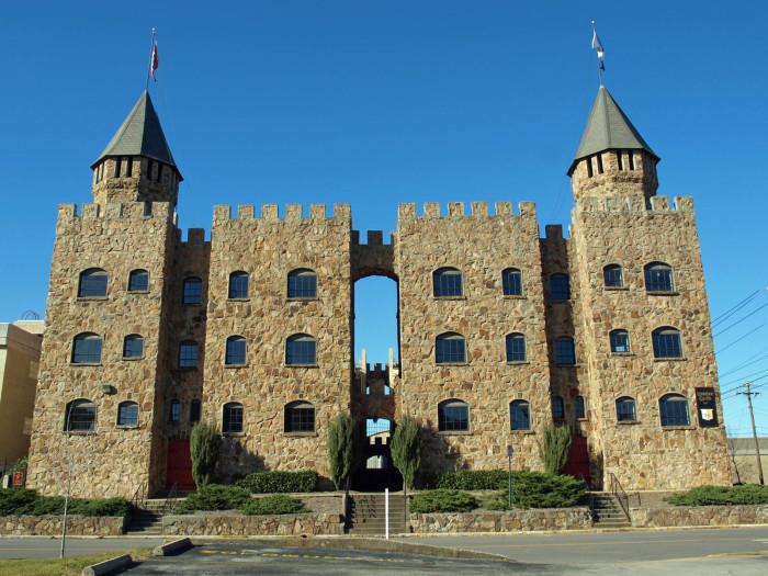 14. Quinlan Castle - Birmingham, AL
