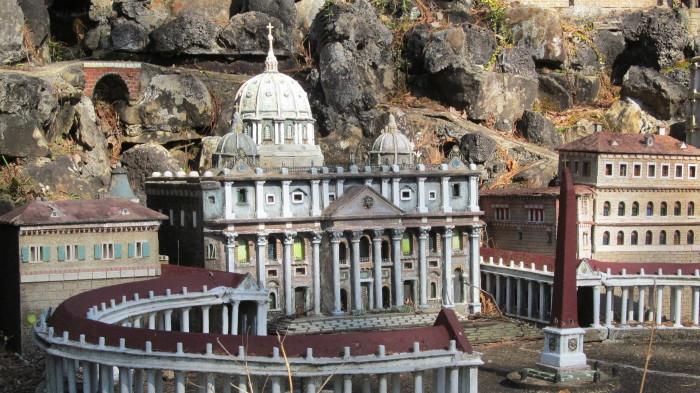 6. Ave Maria Grotto