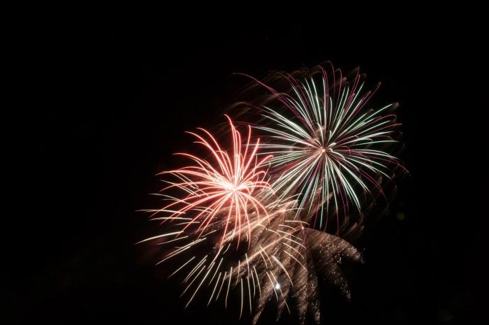 9. Annual Fourth Of July Celebration - Auburn