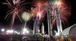 13 Epic Fireworks Shows In Alabama That Will Blow You Away This Year