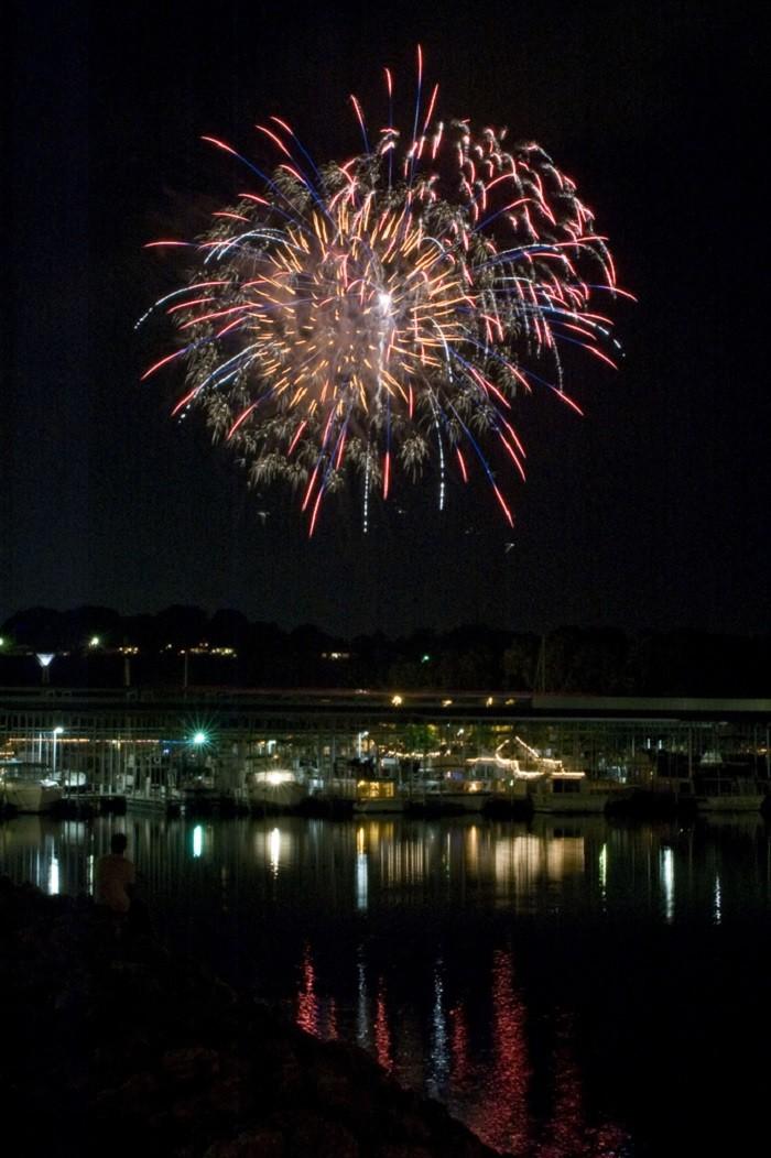 1. Shoals Spirit of Freedom Celebration - Florence