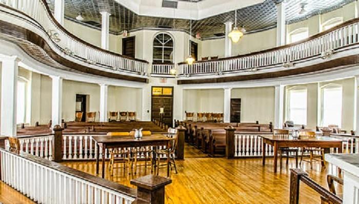 5. To Kill a Mockingbird Town & Museum - Monroeville, AL