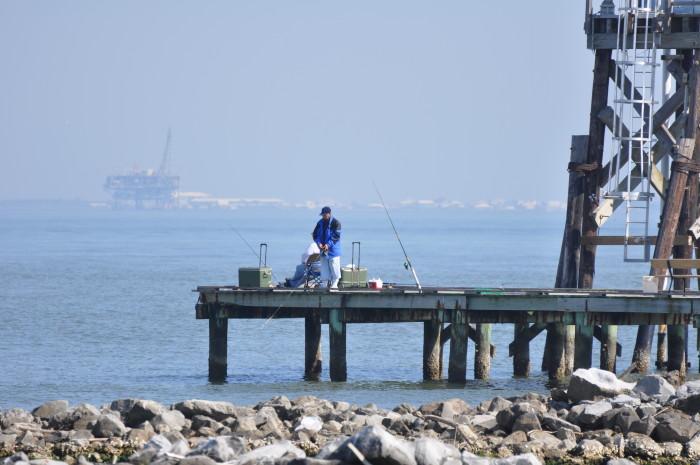 9. The Fisherman