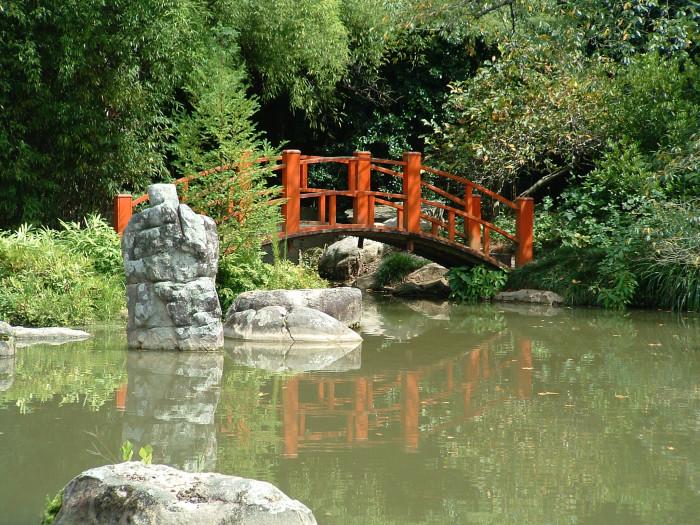 10 best places in alabama to have a picnic for Birmingham botanical gardens birmingham al