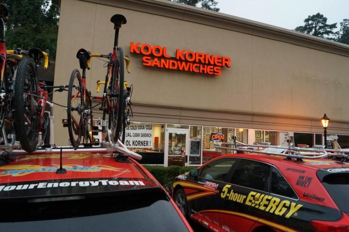 5. Kool Korner Sandwiches - Birmingham, Alabama