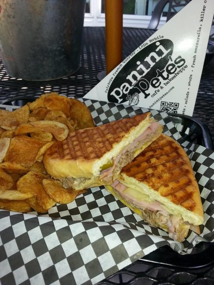 AL Sandwich Shop 6