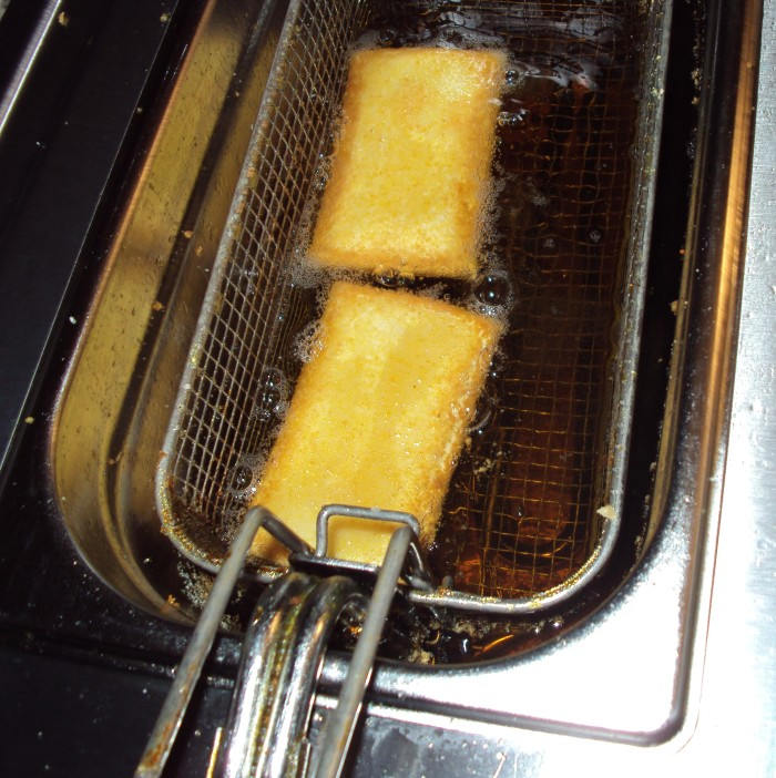 10. Deep Fryer: Because how else will you cook your food?