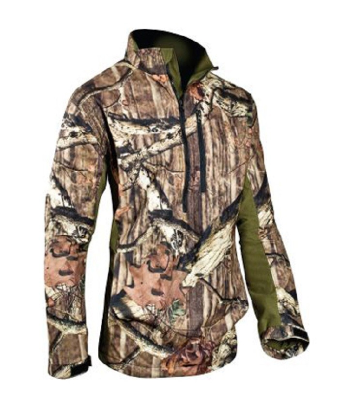 10. Most people from Alabama have some type of camo in their wardrobe, whether it be a hat, jacket, shirt, etc.