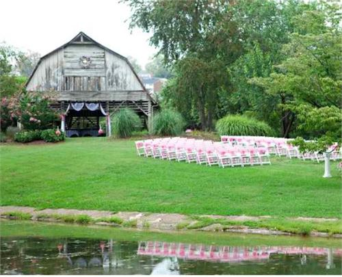 17 MORE Tennessee Wedding Venues Thatll Make Your Jaw Drop