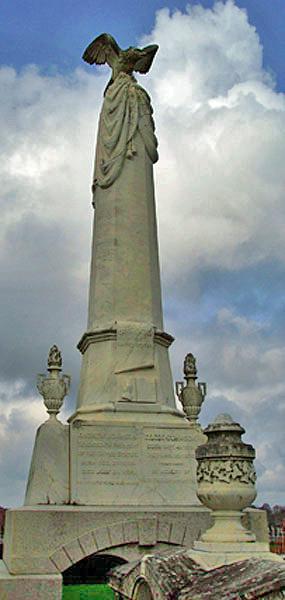 8) Andrew Johnson National Cemetery - Greeneville