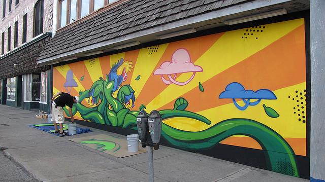 8) The Culturalist: Grand Rapids