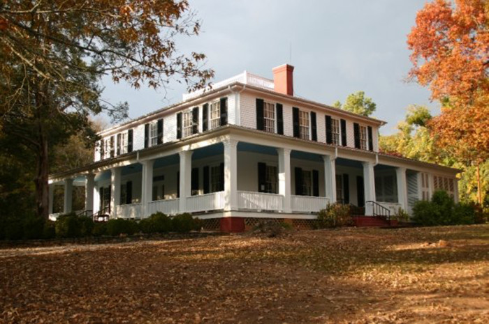 6. Ashtabula Plantation