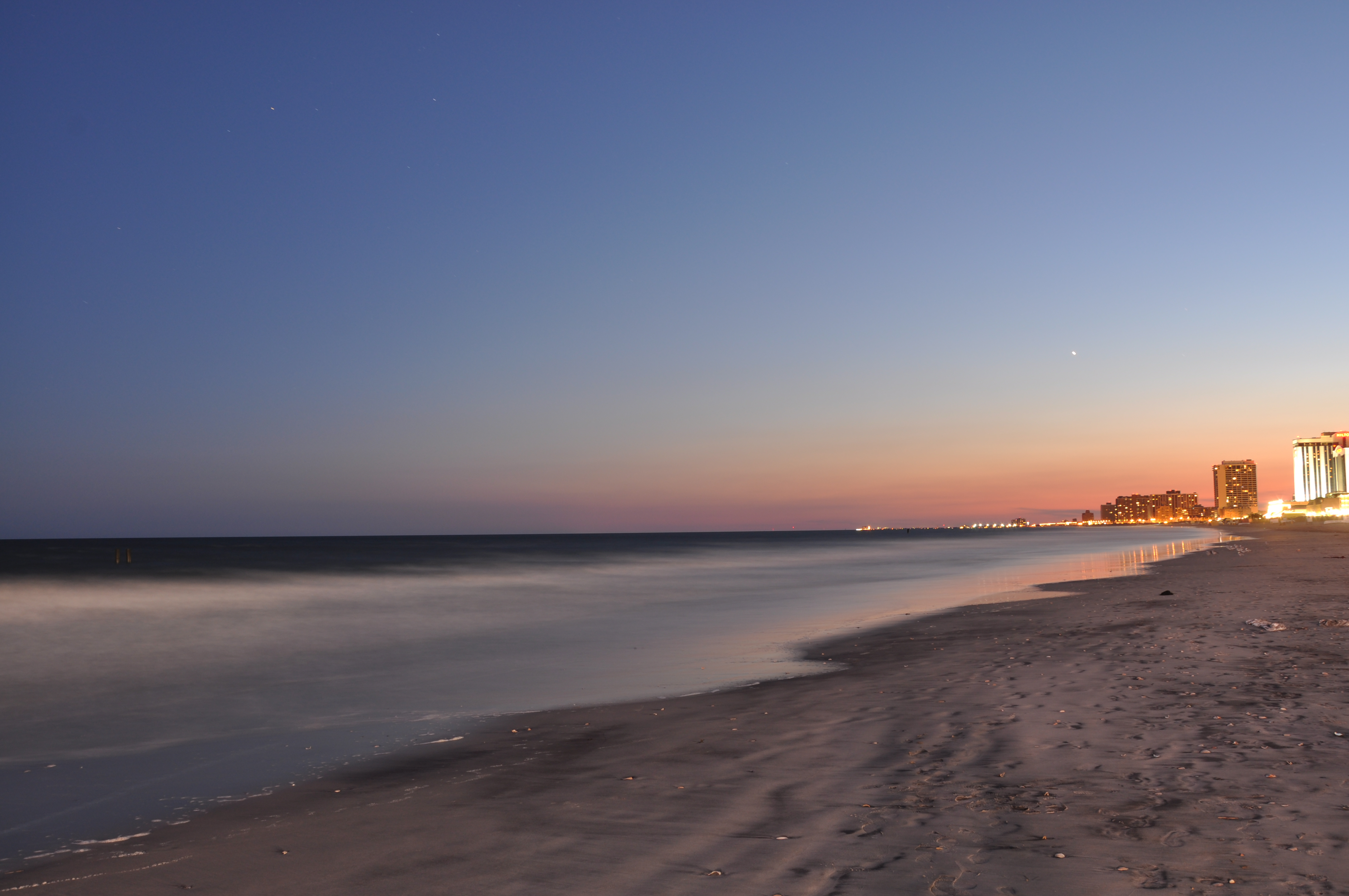 Visit The 7 Best Beaches In New Jersey
