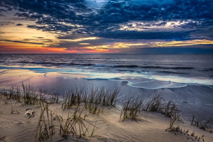 4. Beautiful beaches
