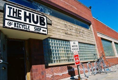 3) Bicycle Mechanic