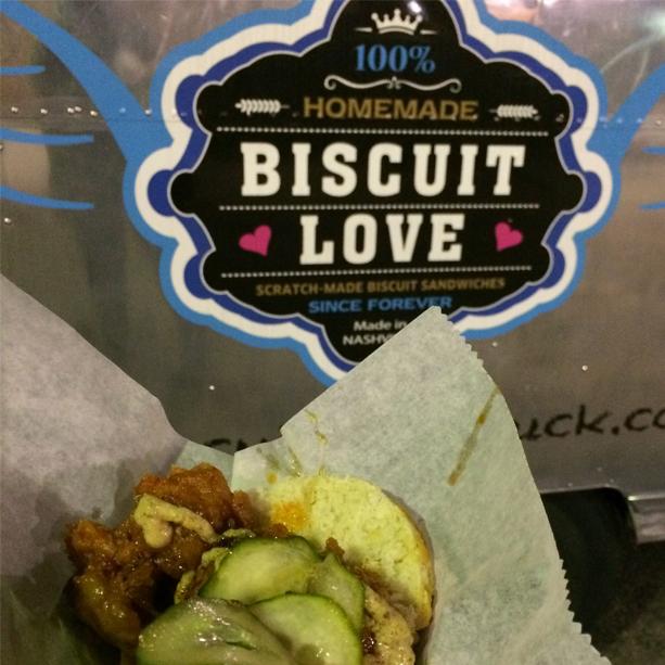 Biscuit Love - Nashville