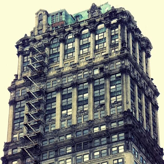 14) Book Tower, Detroit
