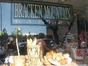 10. Bracken Mountain Bakery, Brevard