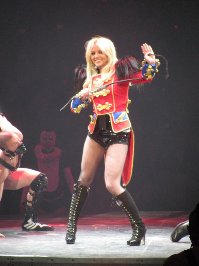 3) Britney Spears Museum, Kentwood, LA
