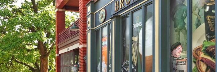 8. Browne's Irish Market & Deli - Kansas City