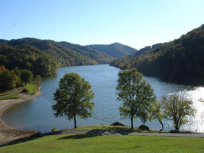 12 Spots In Kentucky Where Nature Will Completely Relax You