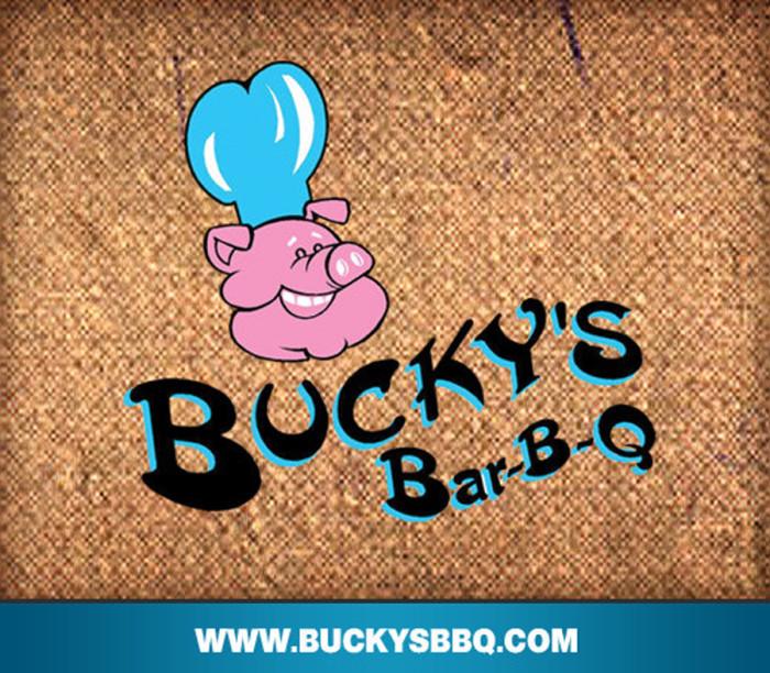 4. Bucky's Bar-B-Q, Greenville, SC