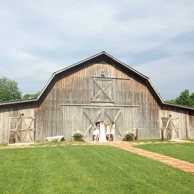 Wedding Venues In Tennessee: 17 MORE Tennessee Wedding Venues That'll Make Your Jaw Drop
