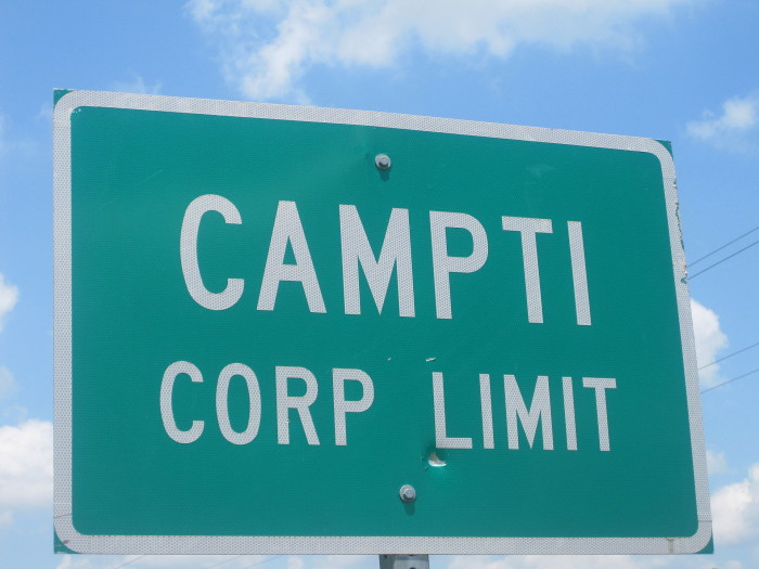 Campti, LA
