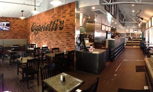 7) Capriotti's Sandwich Shop- 1611 Satellite BlvdDuluth, GA 30097